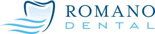 Romano Dental Logo